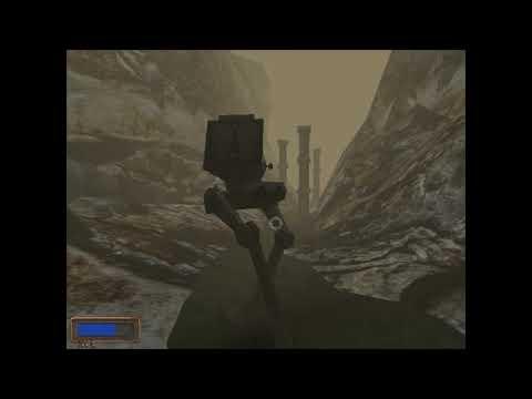 Star Wars Jedi Knight II: Jedi Outcast - Part 24 - Yavin Canyon |