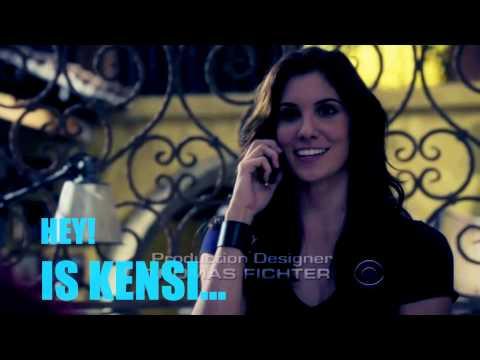 NCIS:Los Angeles - Hello World