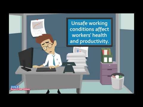 Occupational Safety and Health (Occupational Safety and Heal