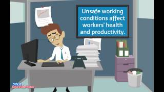 Occupational Safety and Health (Occupational Safety and Health Center)