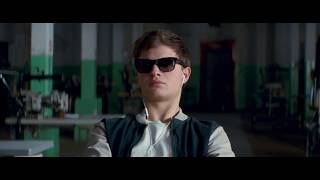 Baby Driver | clip - That's My Baby