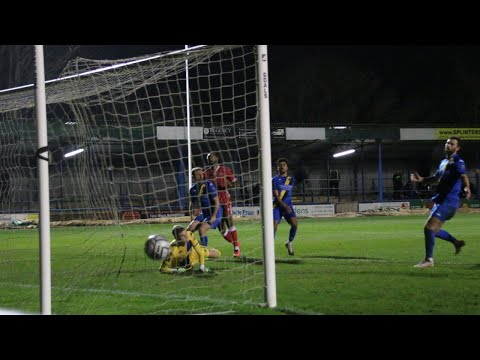 King's Lynn Bromley Goals And Highlights