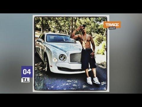 Les voitures des stars du rap youtube - Vendre des photos de star ...
