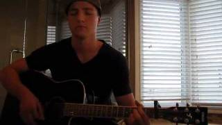 (Phil Wickham) Because of your Love - Acoustic cover