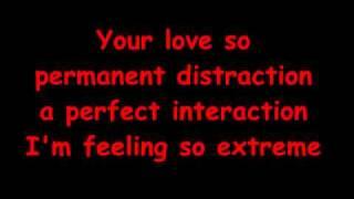 Love love love by Hope with lyrics