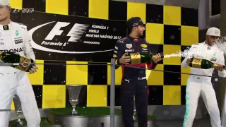 FRL - F1 2017 - CLASSIC CARS - BRAZILIAN GRAND PRIX LIVE