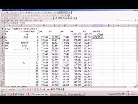 HMP 607 - 15. Debt