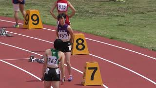 Japan Movie Sport   #CupE Women's 400m Qualification / Semifinals