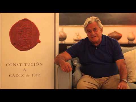 Seminar: Homage to the 1812 Cadiz Constitution