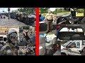 Русский американец о США  Полиция Суд  Банки Рубль Инфляция  Часть 1
