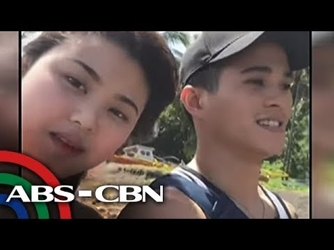 TV Patrol: 'Love laban lang': Huling sandali ni Hashtag Franco, inalala ng nobya