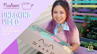 Spring 2020 Pusheen Box Unboxing Video