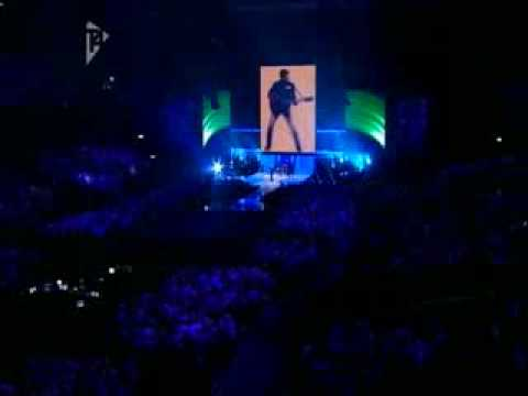 George Michael Faith Live Earls Court 2008