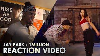 JAY PARK x 1MILLION - ALL I WANNA DO [ FT. HOODY, LOCO ] REACTION VIDEO #minaisababe thumbnail