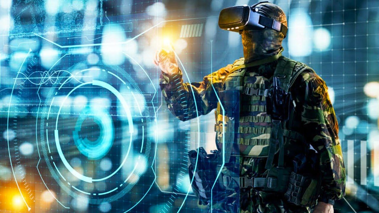 ¿Cómo Funciona la Guerra Cibernética?