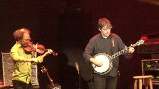 "Bela Fleck and the Flecktones, ""Yee-Haw Factor,"" 11/11/2011"