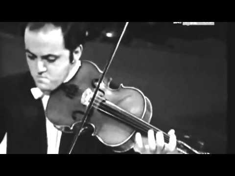 Salvatore Accardo e Luigi Alberto Bianchi - Handel-Halvorsen Passacaglia - (1972)