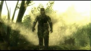 Metal Gear Solid 3 - Best Moments