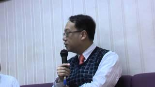 2011資優組外出訪問葉祺焜醫生