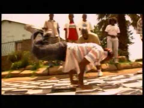 Hip Hop Pantsula Tswaka