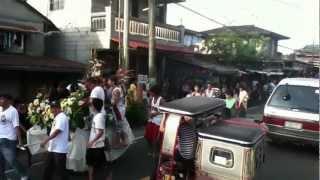 fiesta ni San Isidro Brgy. Taytay Nagcarlan, Laguna 2012