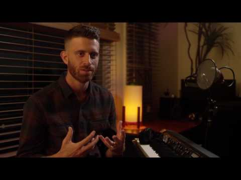 "Brendan James / ""Meet Brendan James"" Interview #5 - Touring"