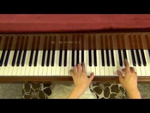 Mozart Piano Sonata in C, K.545 1st movement: Allegro (2015 - 2016 ABRSM Piano Exam Grade 6 A:5)