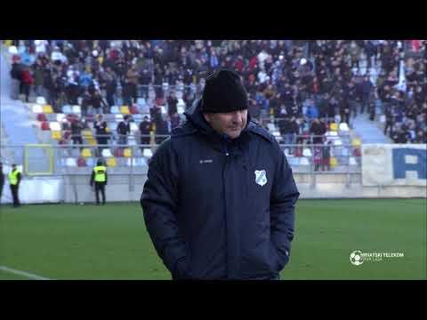 Rijeka - Istra 1961 4:0 - 21. kolo (2017./2018.)