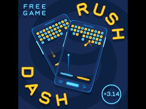 Rush Dash