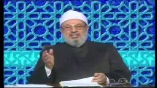 هل يجوز الإحتفال بعيد الميلاذ الشخصي؟ الشيخ يوسف القرضاوي