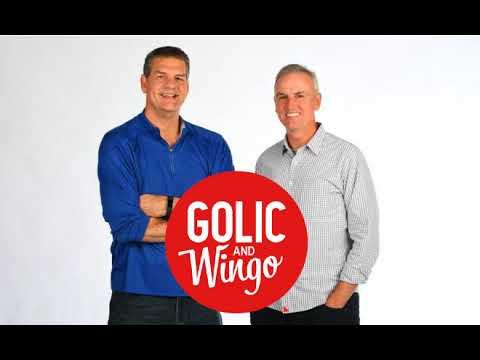 Golic & Wingo - Hour 3: Adrian Wojnarowski: 11/28/17