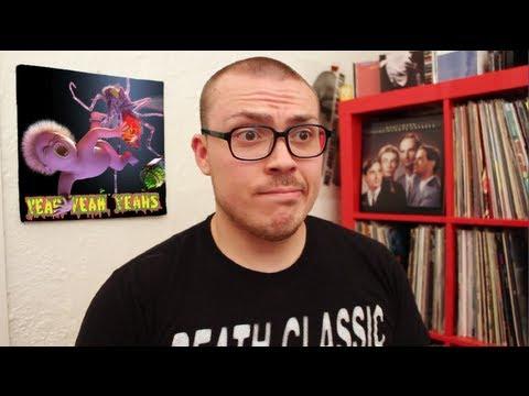 Yeah Yeah Yeahs - Mosquito ALBUM REVIEW