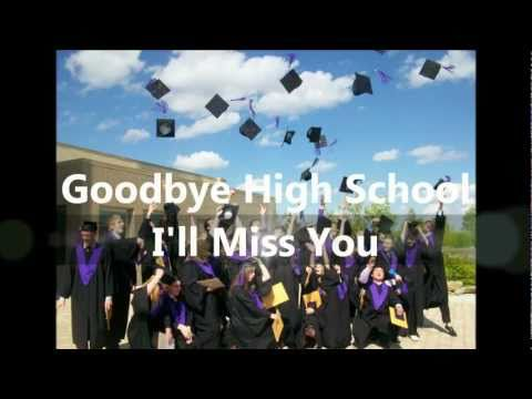 Graduation Song  Goode High School  Kaitee Dal Pra