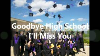 Watch Kaitee Dal Pra Goodbye High School video