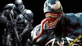 Venom Film CONFIRMED from Sony... NOT IN MCU CONTINUITY!!!