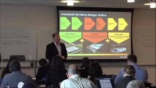 BIM and the Building Lifecycle -- Jim Lynch, Autodesk AEC Media Days April 2011