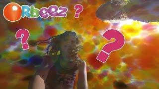 CHALLENGE • ORBEEZ CHALLENGE MAXI (1/3) - Studio Bubble Tea Orbeez Challenge