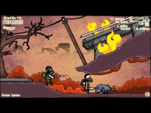 Earth Taken 2 Chapter 1 Cutthroat! Game Play 1080p