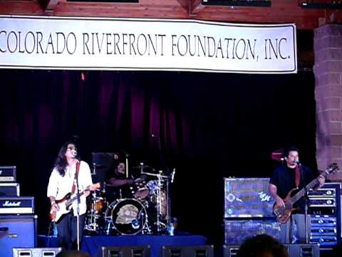Los Lonely Boys -Fruita Colorado, August 4, 2011