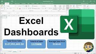 Beginner's Guide to Excel Dashboards