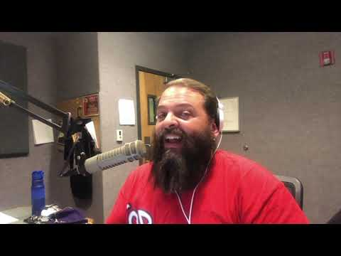 Scotty Perry - Recap of the Morning Rush on 11/2/18