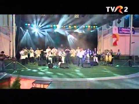 Fanfare Shukar - Live @ Bucharest