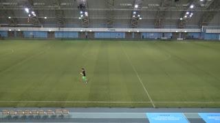A-junioreiden SM-karsinta: KuPS - VJS