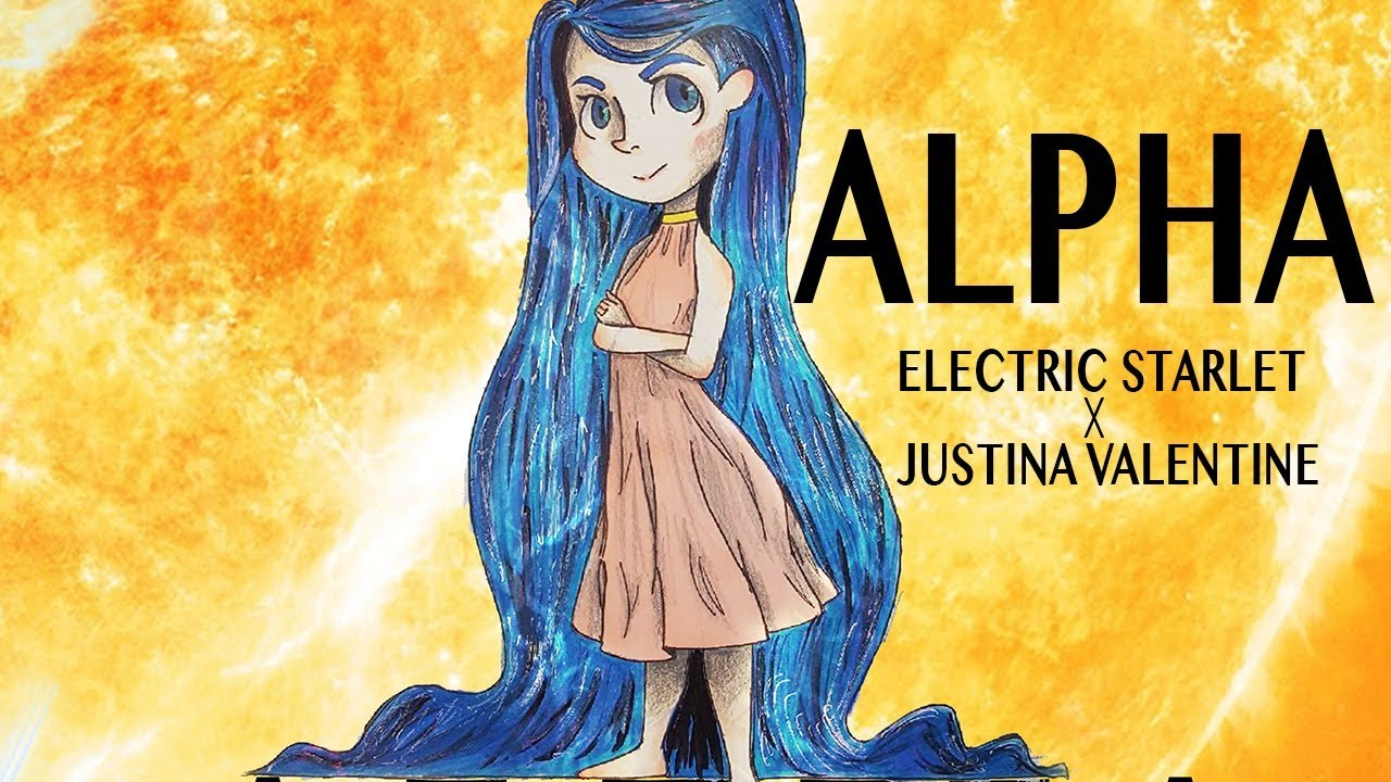 aa1a7eb344428 Electric Starlet- Alpha (feat Justina Valentine) - YouTube
