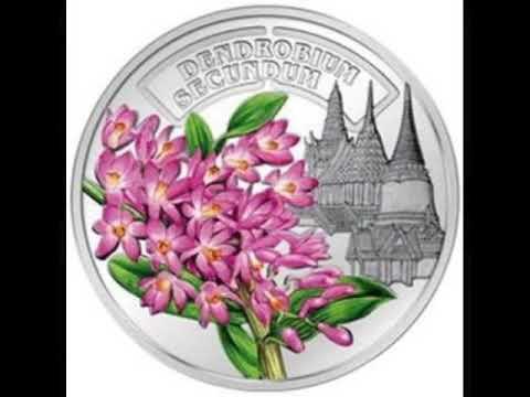 Coins of Rwanda franc Rwanda - commemorative coins - numismatics