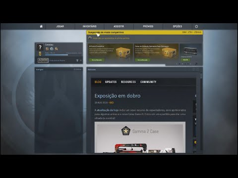 cs go matchmaking ping bug