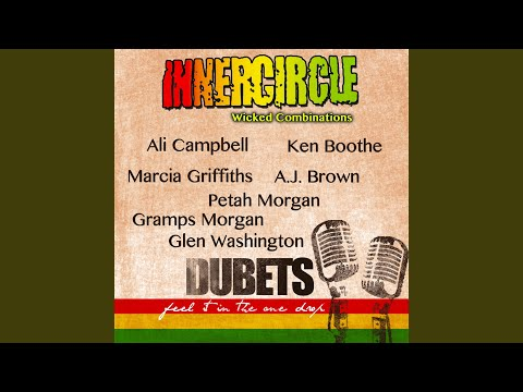 Young Hearts Run Free (feat. Marcia Griffiths)