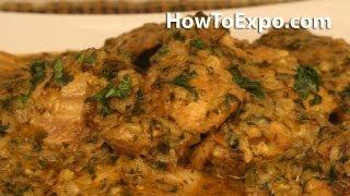 Indian Spicy Chicken Recipe How To Make Indian Spicy Chicken