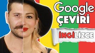 Karnaval Video - Türkçe vs. İngilizce
