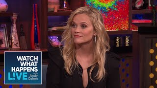 Reese Witherspoon Spills About Her New Show With Jennifer Aniston | WWHL